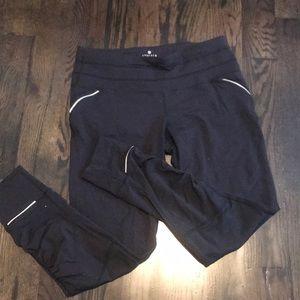 Athleta run leggings